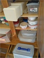 Lock & lock & other bowls