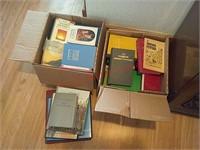 Religious books & picture