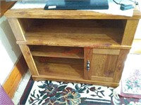 Tv stand, tv not included, 33 x 29