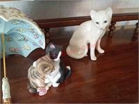 Lenox cats