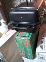 Coleman & char broil camp stoves