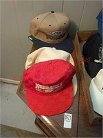 Farmer/trucker hats
