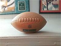 Packers & 49ers football memorabilia