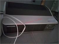 2 air purifiers