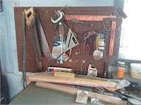 Job lot garage