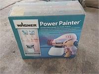 Wagner power painter