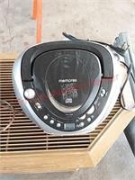 Memorex radio