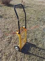 Convertible dolly cart