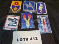 Military Memorabilia 2021 sale