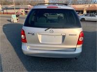 2003 Mazda MPV Minivan