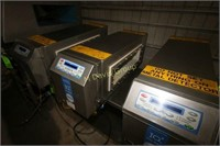 Appetizer Manf., Veg. Processing & Packaging Equip (WI & ID)