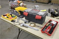 JANUARY 26TH - ONLINE EQUIPMENT AUCTION