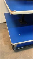 Rolling Display Table