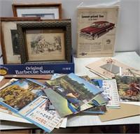 Online-Only Antique & Estate Auction (Ending 1/25/2021)