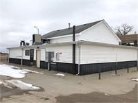Turnkey Truck Stop Gas Station, Restaurant Newport, Nebraska