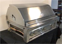 "Lynx 42"" Natural Gas Grill Pro-Sear"