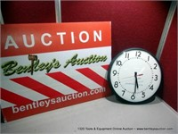 1320 Tools & Equipment Online Auction, January 18, 2021