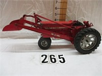 Online Only One Owner Toy Auction