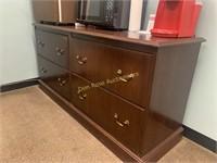 File Cabinet Credenza