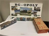 BG-Opoly, BGSU Trivia Etc