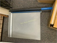 Office Supplies and Map Of Toledo