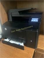 HP Printer Laser Jet Pro 200