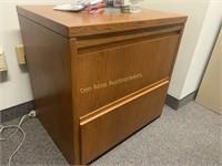 Jofco File Cabinet