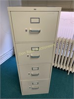 Legal Sized File Cabinet