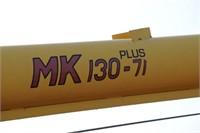 WESTFIELD MK PLUS 130-71 TRANSPORT AUGER