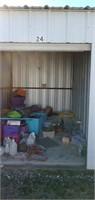 StorageNOW USA Storage Auction