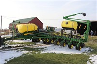 MCEACHREN FARMS UNRESERVED RETIREMENT AUCTION - March 2, 202