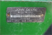 "JOHN DEERE 1770NT 16 ROW 30"" PLANTER"