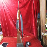 Remington Woodsmaster 742. 308 cal.