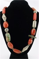 Collection Of Native American & Eclectic Jewelry Auction