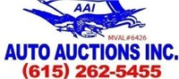 Auto Auction Inc. 1-21-21