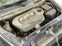 2008 Chevrolet HHR SDN