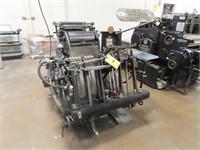 Major Commercial Printer (NJ)