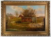 ONLINE Antique & Estate Auction - Thurs., Jan. 28, 2021