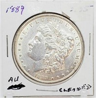 Black Hills Stock Show Coin and Collectables Auction