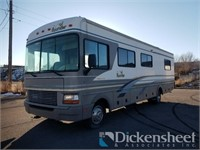 Vehicles Including Motor Home & Commercial Vehicles