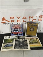 2021 It's A  Bran New Year !! Ryan's Relics Auction