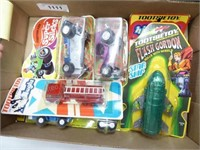 #6 Dennis Worthy Estate:Toys 3rd of 3 Online Only