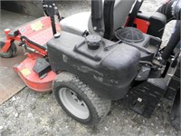 Gravely Pro Turn Commercial Riding Lawn Mower