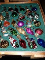 Lot of 90 Thomas Pacconi Classic Ornaments