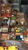 Glassware, Jewelry, Furniture, and more- 01-18-21