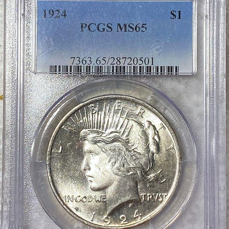 Jan. 23rd Sat/Sun NY Stock Broker Rare Coin Sale Part 2