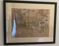 Mary Brubaker Estate by GNC Online Auction #438