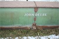 "JOHN DEERE ""LF-10"" LIME/FERTILIZER DISTRIBUTOR"