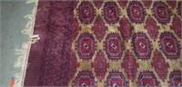 Awesome Handmade Antique Rug