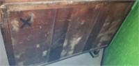Tiger oak Server